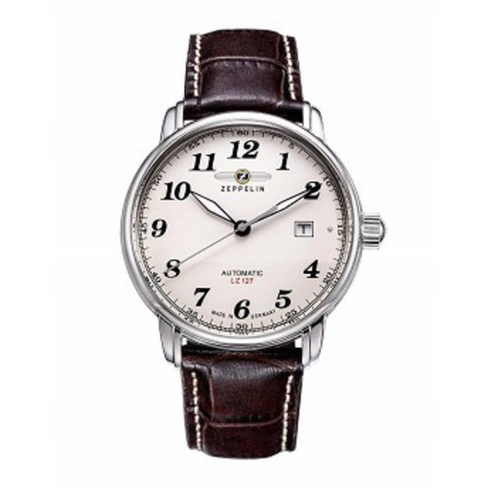 Mens Watches ZEPPELIN Count 7656-5 One color(ワンカラー)