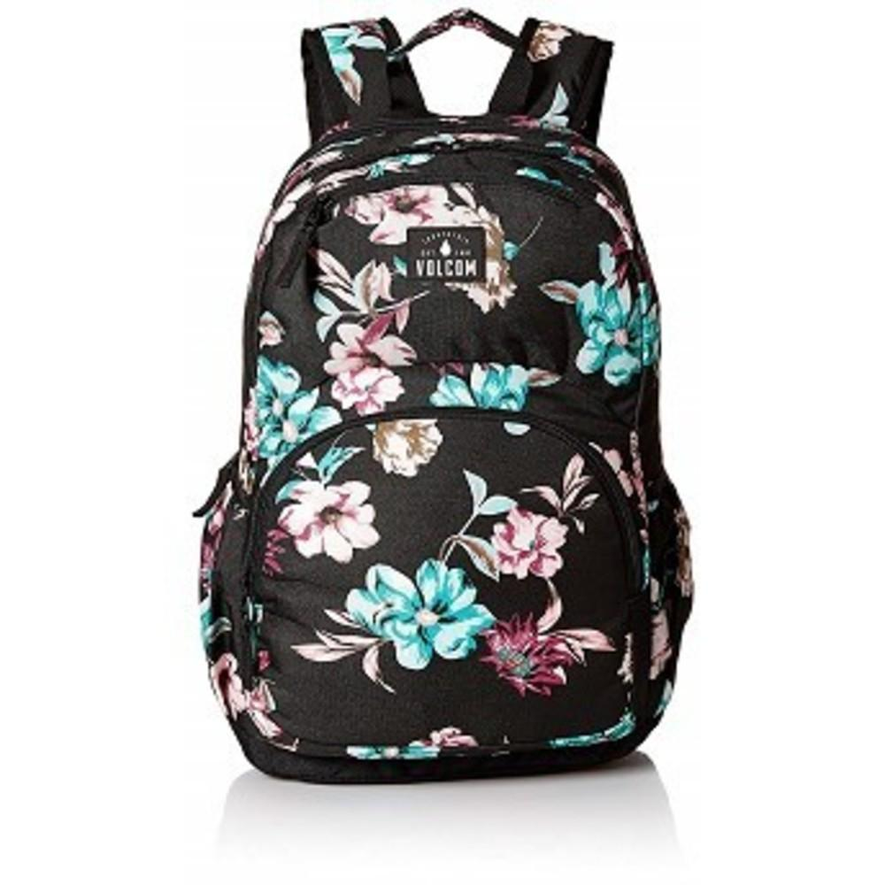 Volcom Womens Fieldtrip Poly Backpack O-S