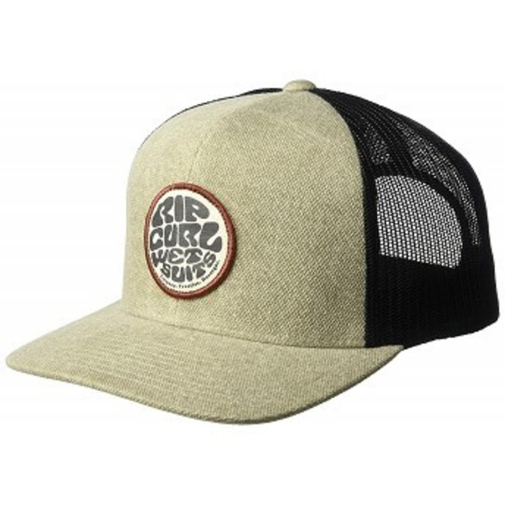 Rip Curl Mens Supreme Wettie Trucker ベージュ