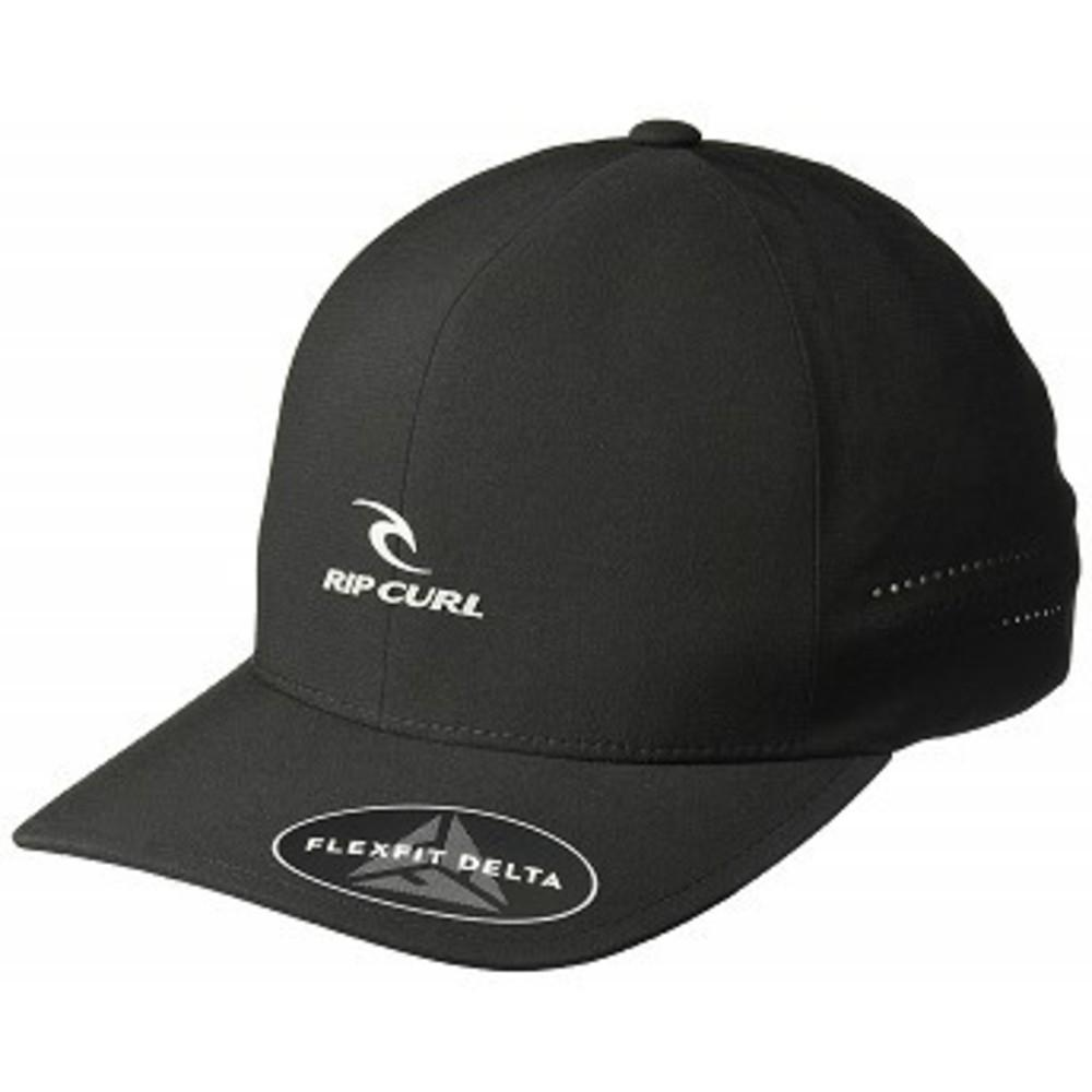 Rip Curl Mens Covert Tech Hat ブラック