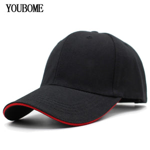 YOUBOME Women Baseball Caps For Men Brand Snapback Plain Solid Color Gorras Caps Hats Fashion Casquette Bone FemaLe Dad Cap