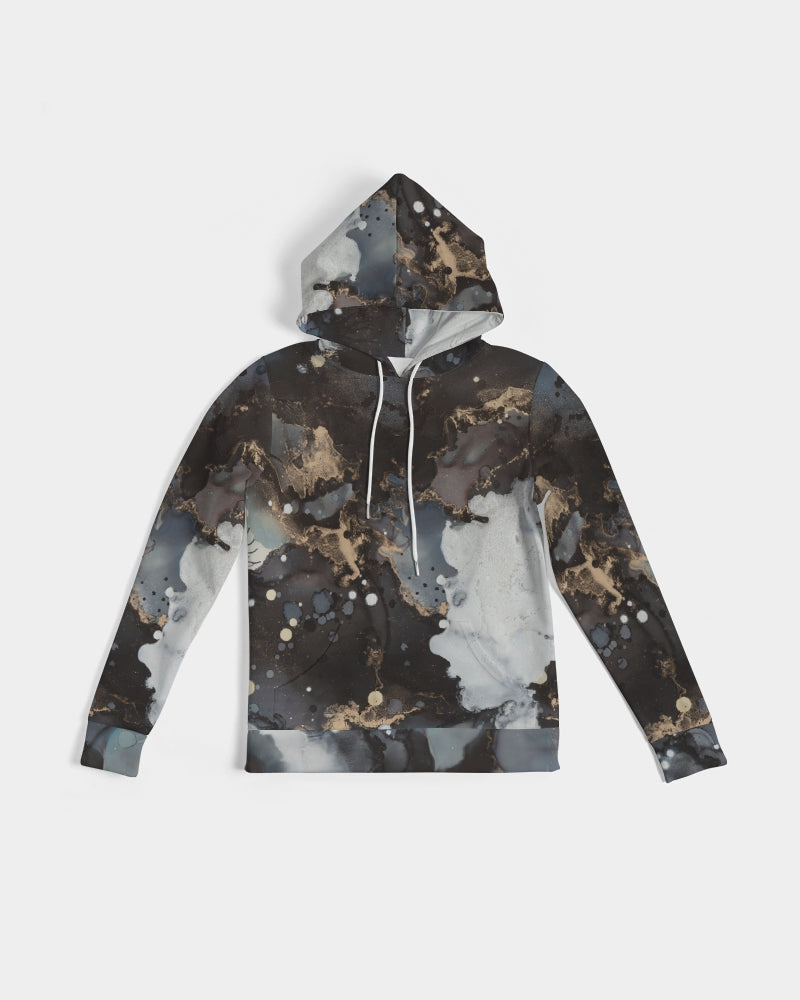 Women's Clothing Women's Hoodie - Ginger - Glitter Enthusiast