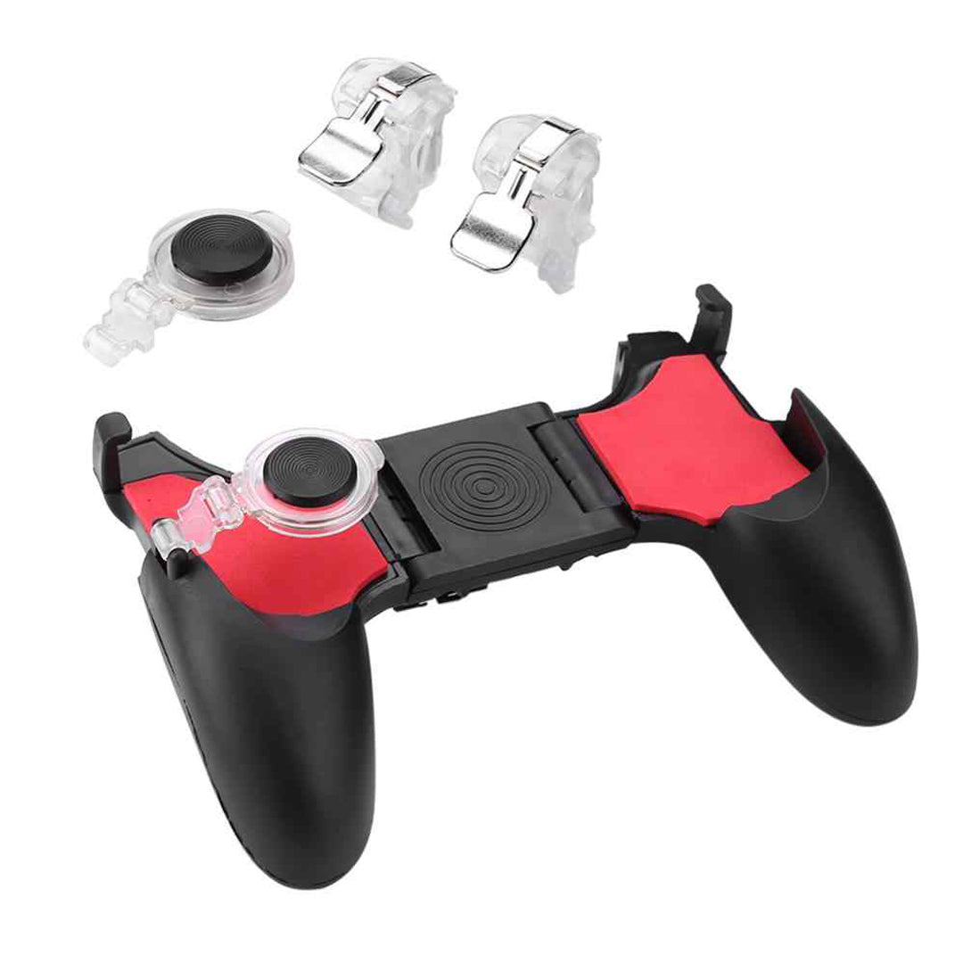 5 in 1 Mobile Phone Gamepad