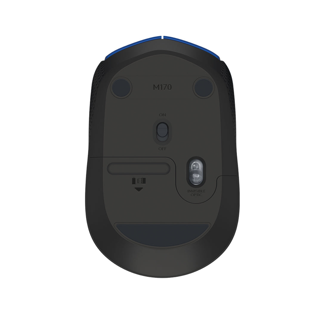 LOGITECH M170 Wireless Mouse