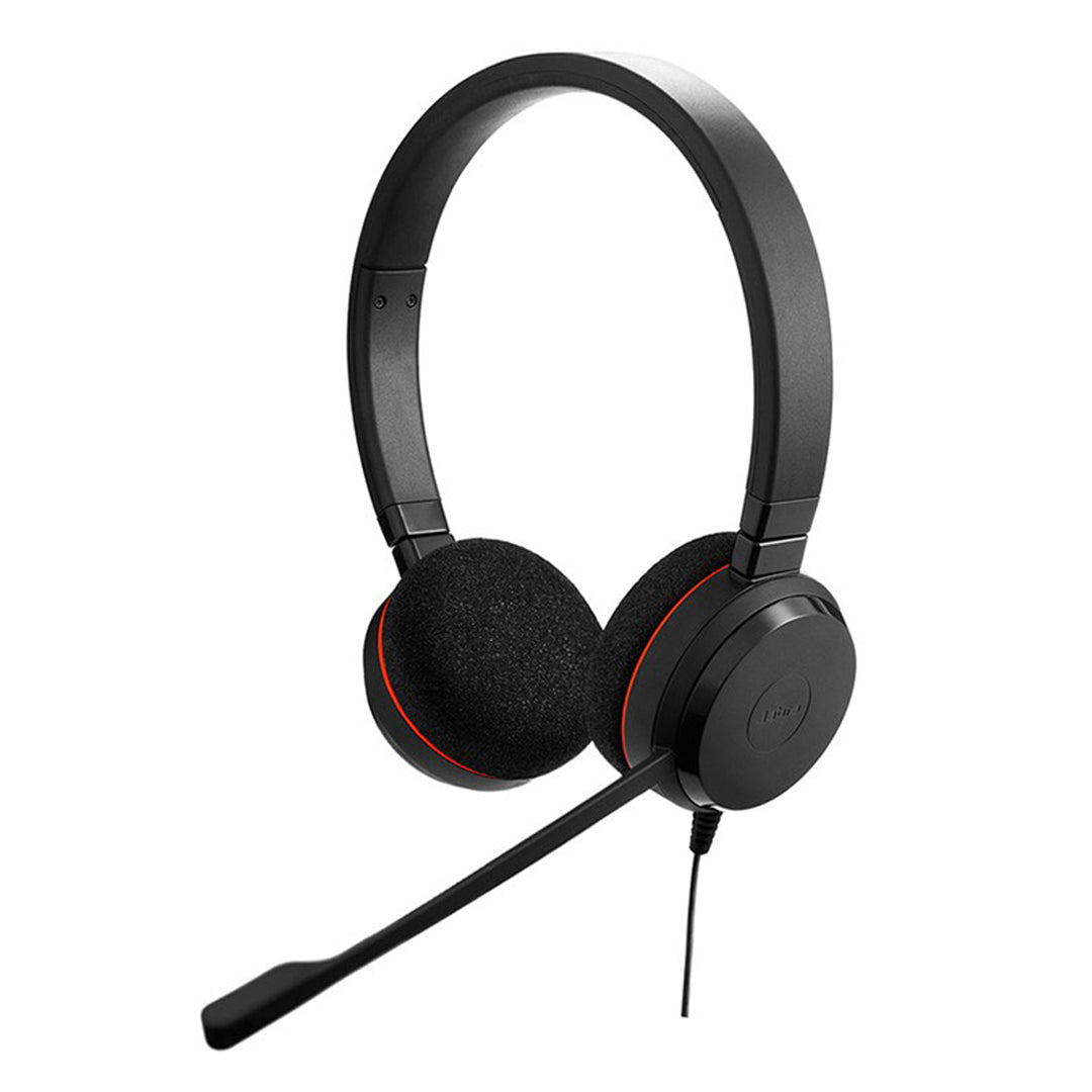 JABRA Evolve 20 and Evolve 20SE