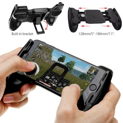 3 in 1 Portable Gamepad