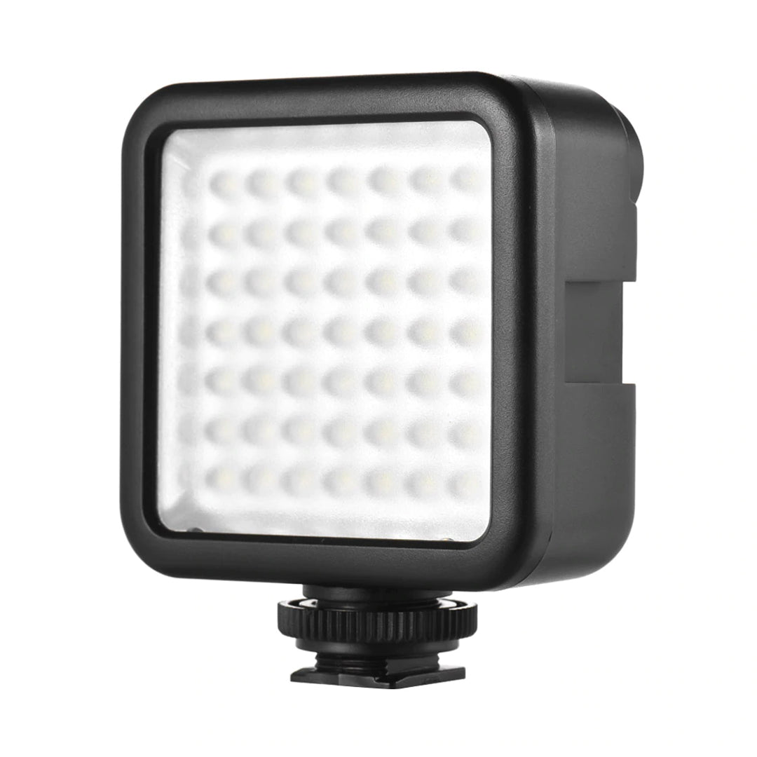 W49 LED VIDEO LIGHT