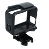 Camera Case | GoPro Hero 5 | Hero 6 | Hero 7 Plastic Frame | Black