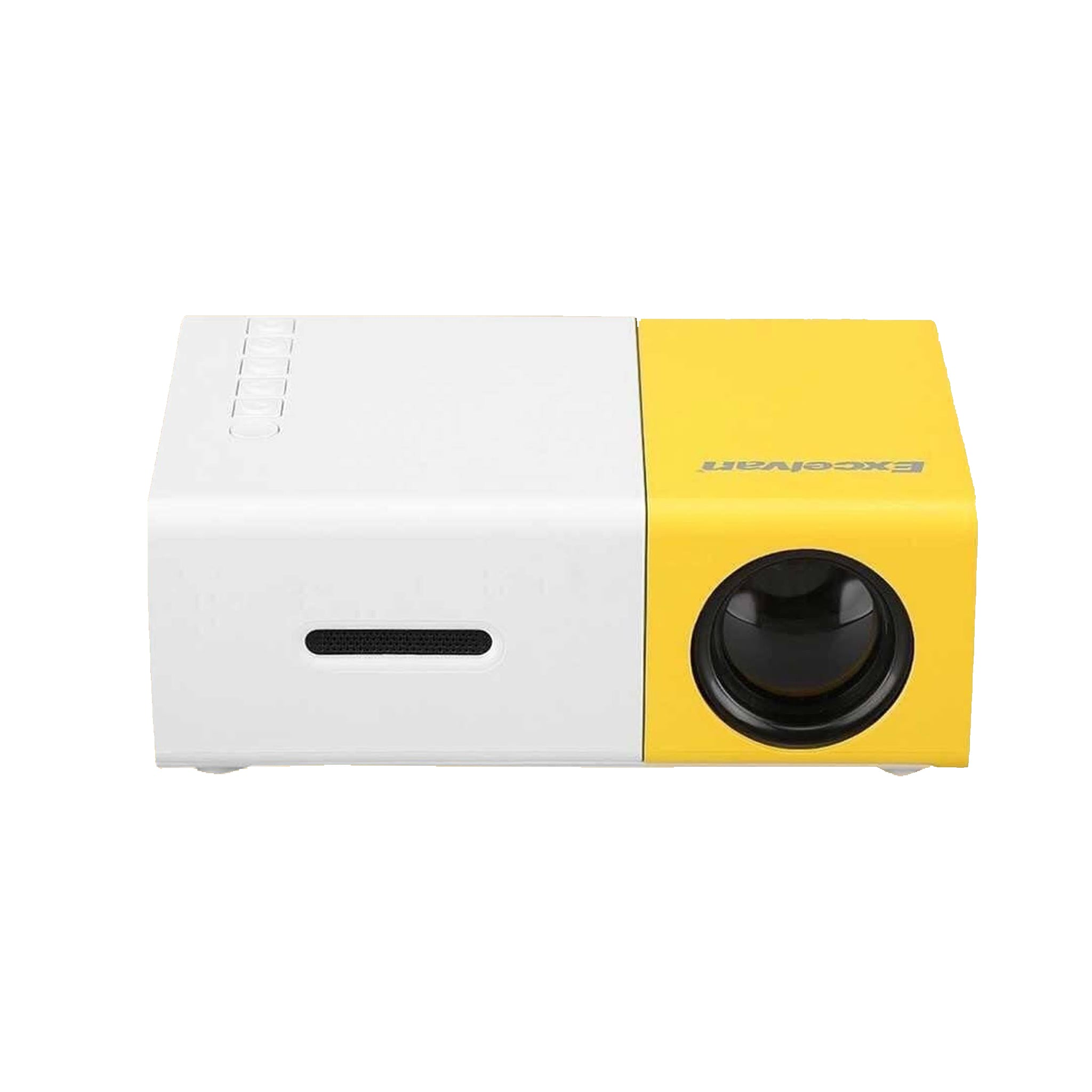 ANDOWL LED PROJECTOR