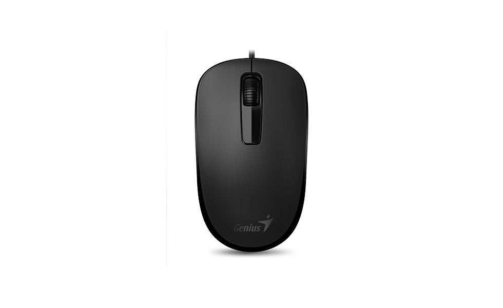 GENIUS Wired Mouse DX110