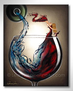 Ruby's Possession Special Edition - Water to Wine