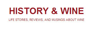 History & Wine interview with Leanne Laine