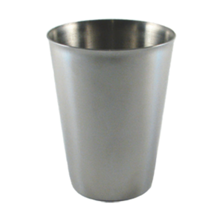 Stainless Steel Tumbler Cup - 250 ml / 8 oz
