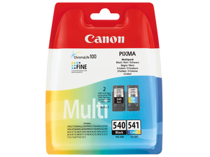 Canon PG-540/CL-541 Multipack 5225B006 Pixma MG2150 2250 3150 TS5150 5151