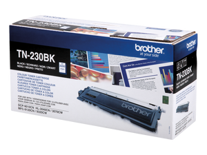 Brother Toner TN-230bk