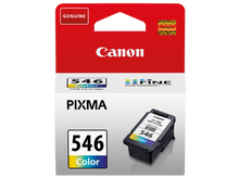 Laden Sie das Bild in den Galerie-Viewer, Canon TINTE PATRONEN PG-545 CL-546 XL PIXMA MG2450 MG2550 MX495 TS205 TS3350