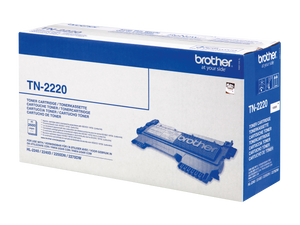 Brother TN-2220 Toner black