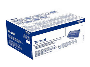 Brother TN-3480 schwarz Toner
