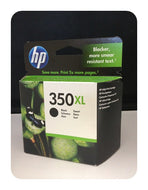 HP 350XL black CB336EE