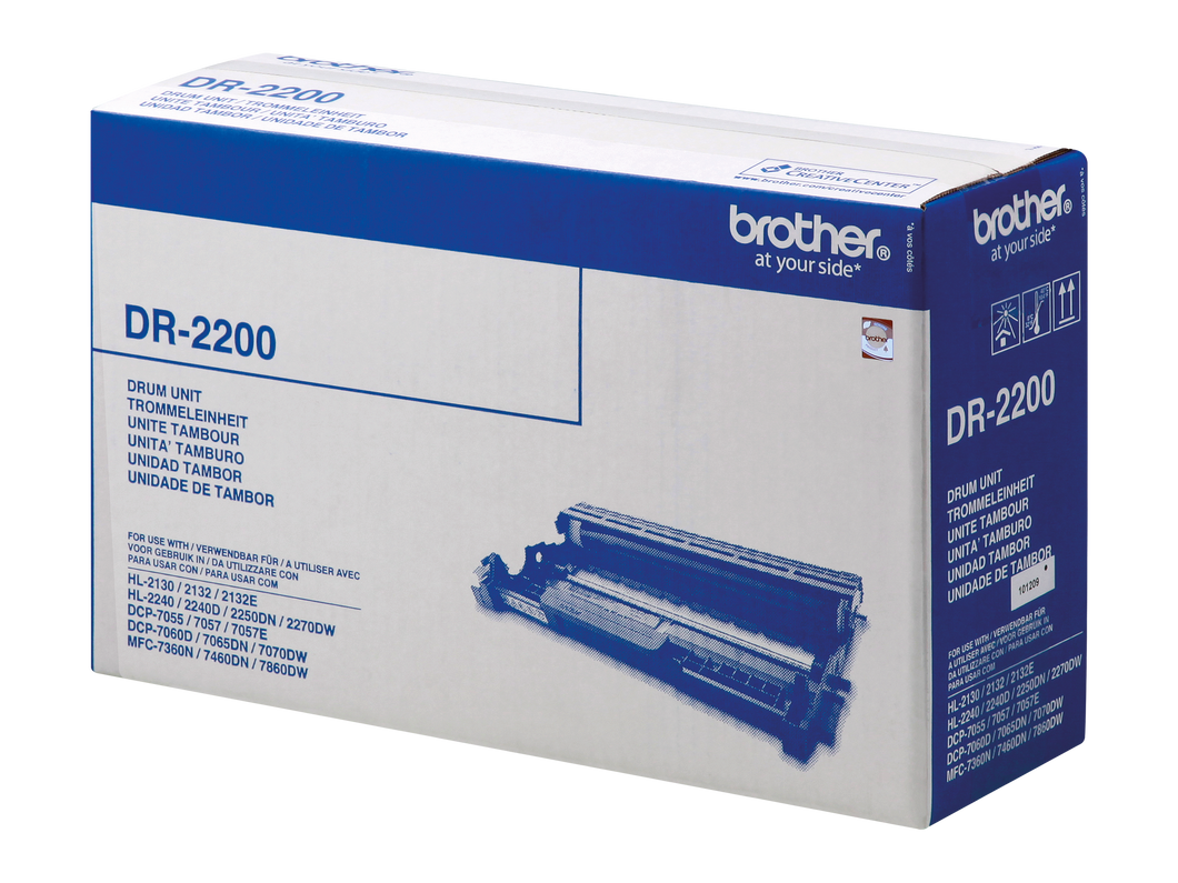 Brother DR-2200 Trommel