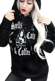 Spells Cats & Coffee