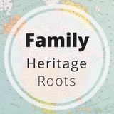Family - heritage - roots