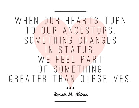 Russel M. Nelson quote
