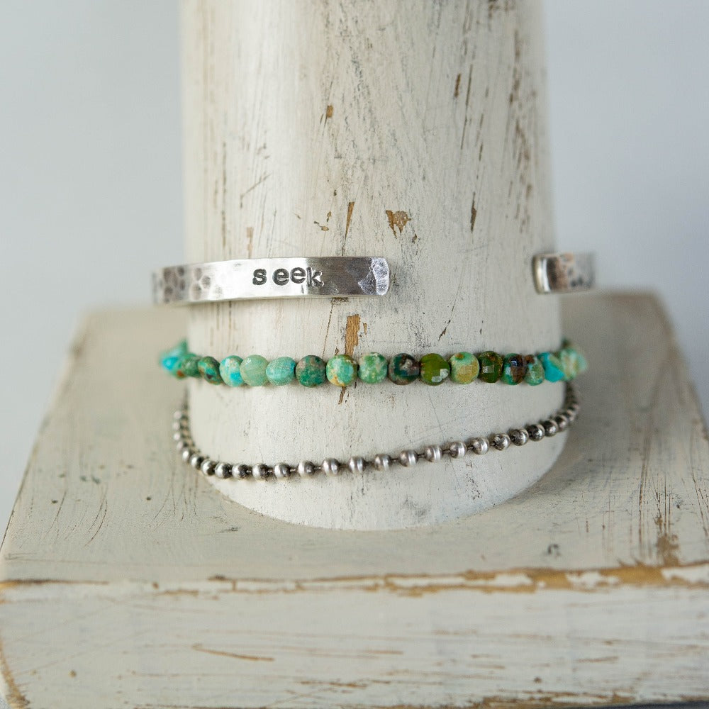 Intention Summer Stack Bracelets