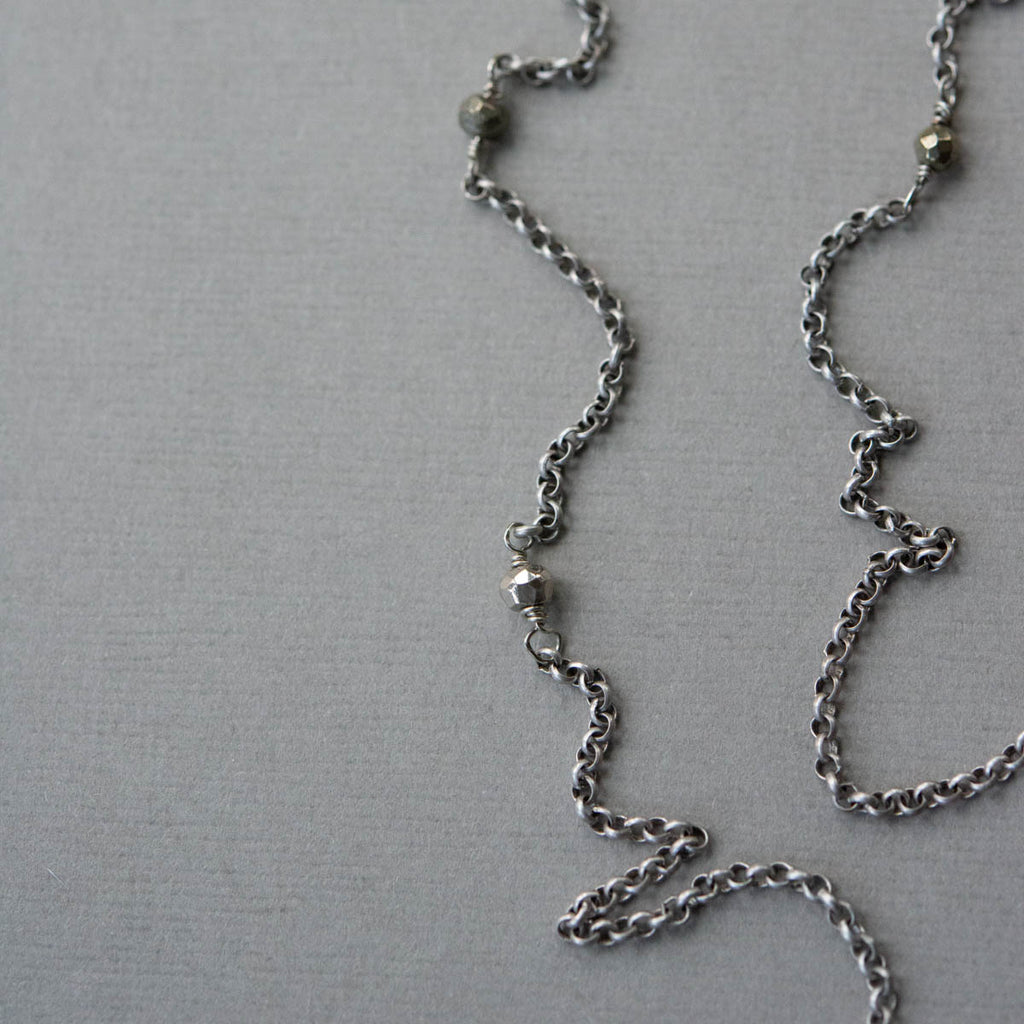 Fire Within Necklace