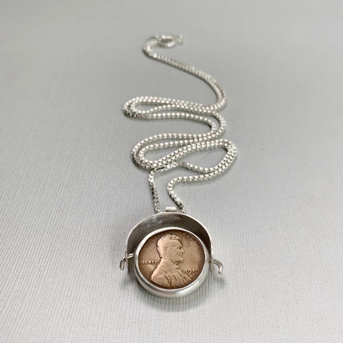 100 Years Necklace