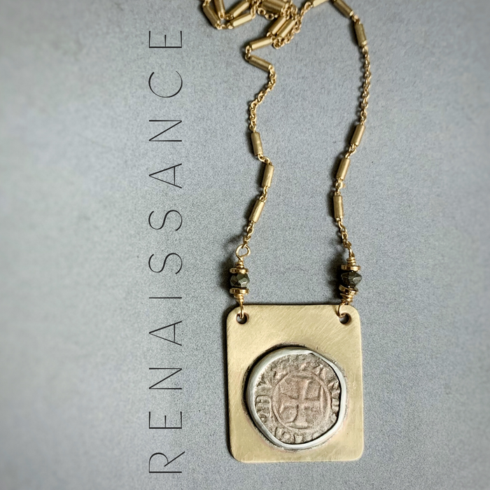 Renaissance Necklace