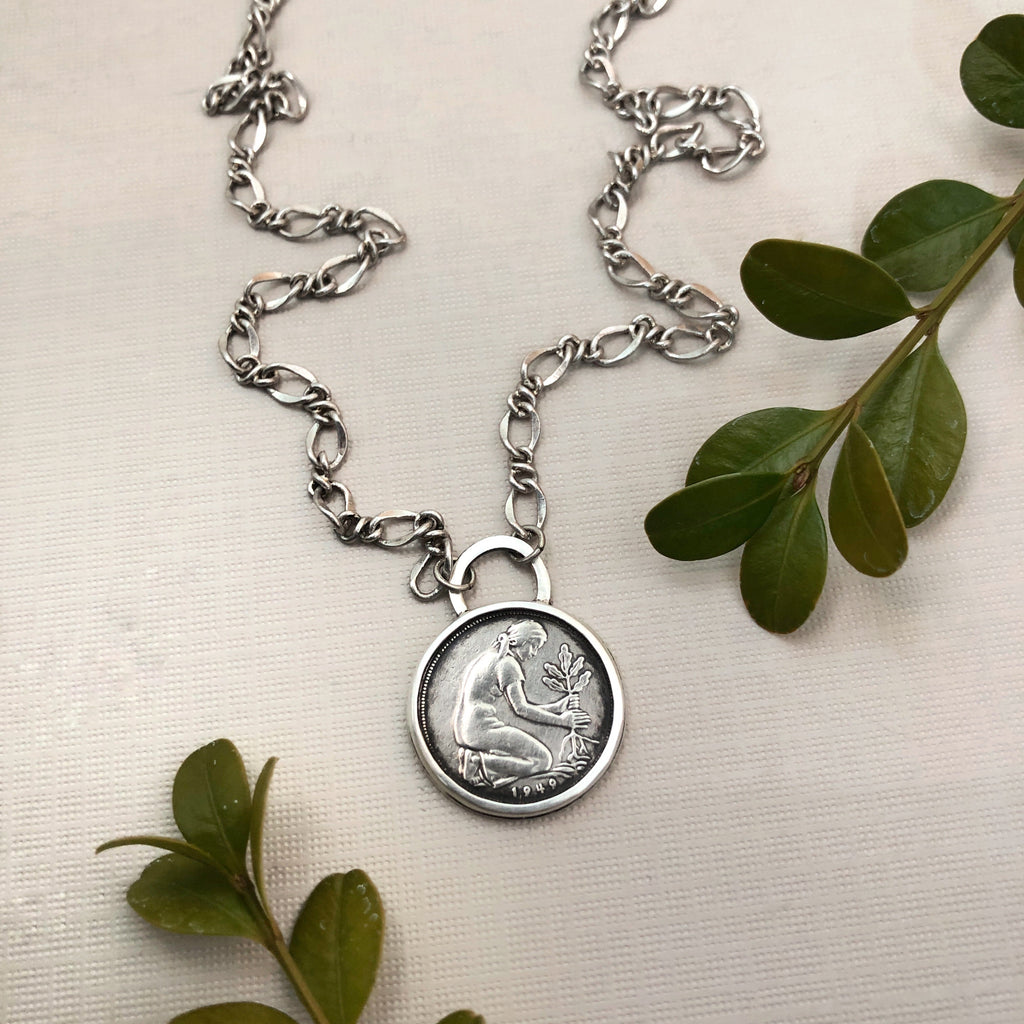 Grow Necklace