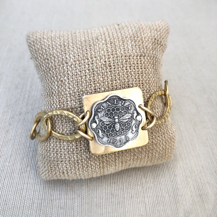 Honey Blossom Bracelet