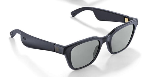 Aldo design Smart Sunglasses