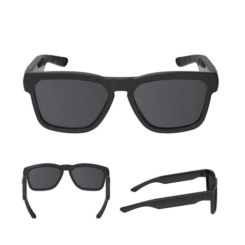Smart Bluetooth Sunglasses Open Ear