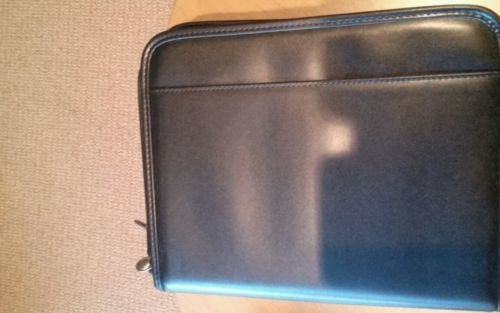 Padfolio for tablets plain