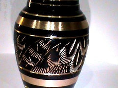 keepsake Cremation Urn radiance 5 cubic
