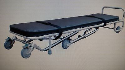 Mortuary Cot Strecher, Removal Gurney,Funeral Mortician Death Call Services