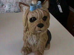 Pet memorial Dog Urn new
