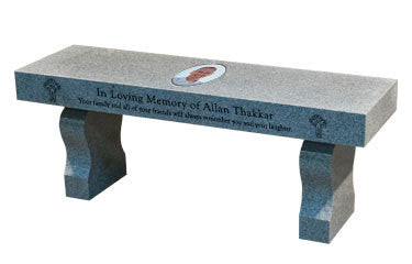 Laser Etched Headstone Flats,Bevels,Uprights,Bronze,Benches
