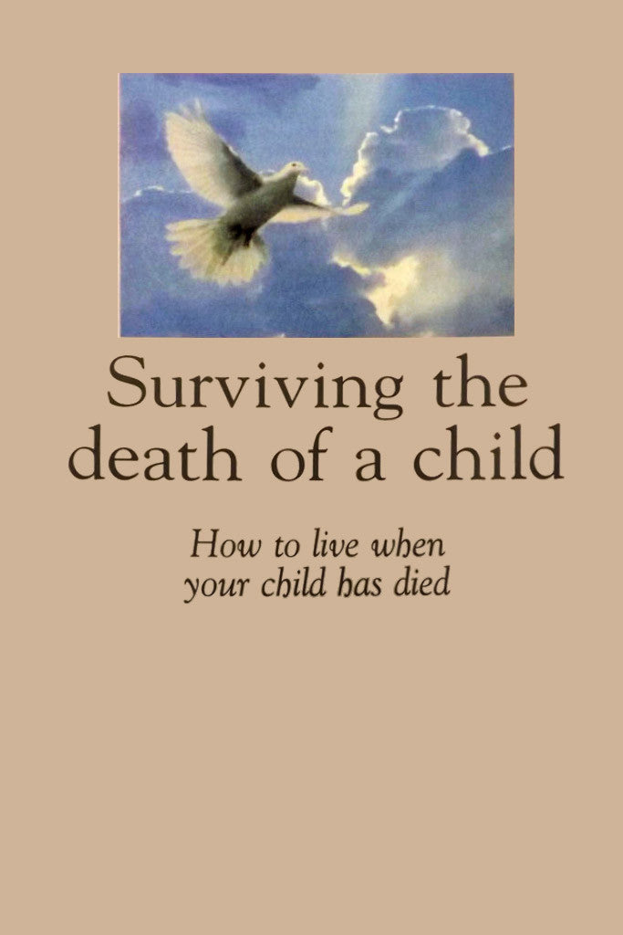 Surviving the death of a child