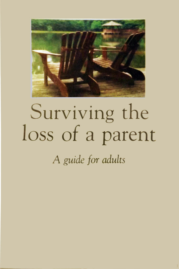 Surviving the loss of a parent