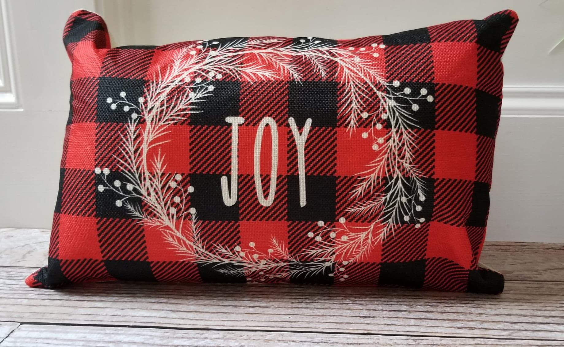 New Styles Buffalo Plaid Pillow Covers