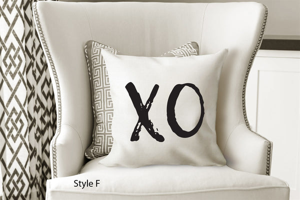 Love It In The Air PIllow Covers