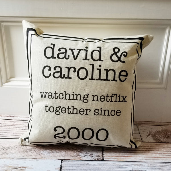 Personalized Funny Pillow Covers