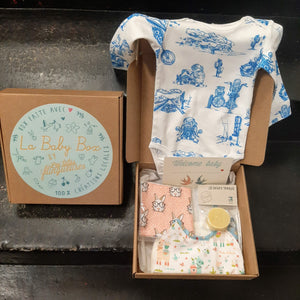 BABY BOX made in 93