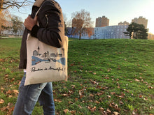"Charger l'image dans la galerie, Tote Bag ""Pantin is beautiful"""