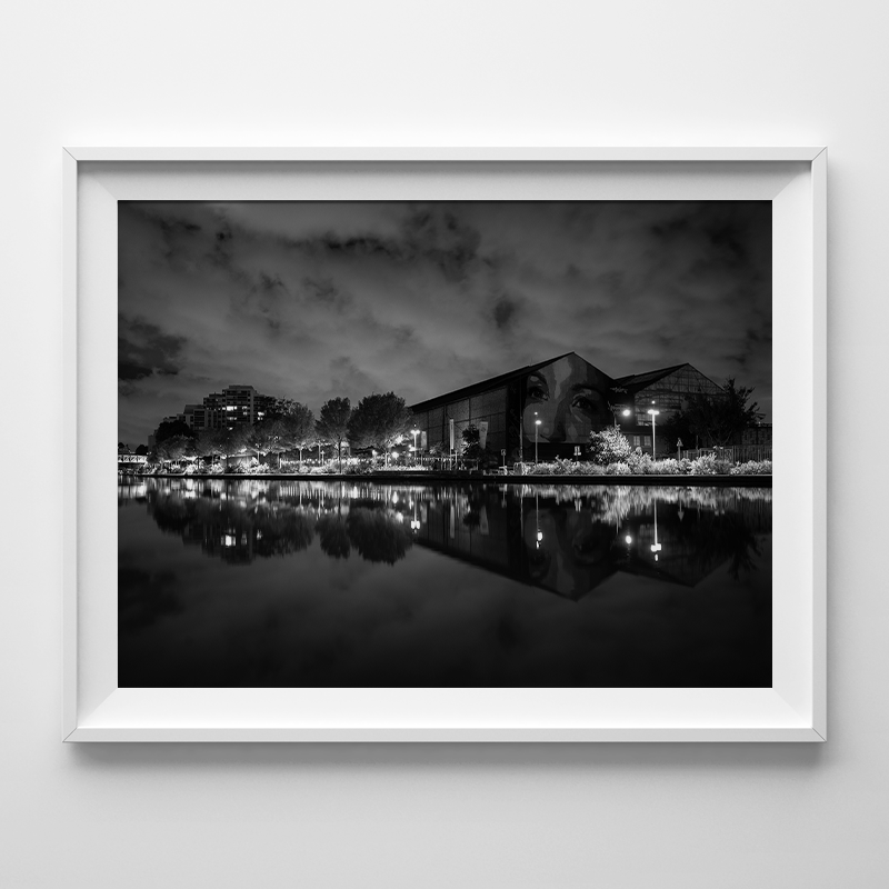 Pantin by Night - Photographies From Pantin With Love
