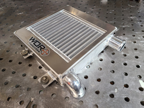 AW11 MR2 Intercooler Kit