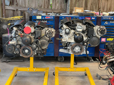 Engines Available For Sale